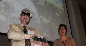 Weed Watcher Awards given to Yellowstone County